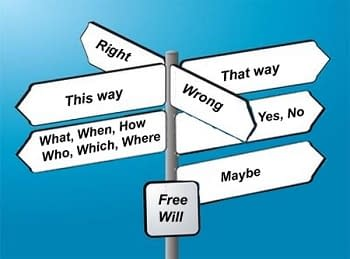 The Problem of Free Will