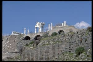 Revelation – The letter to the compromising church in Pergamum