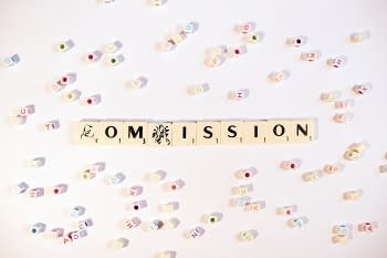 The Great Omission from The Great Commission