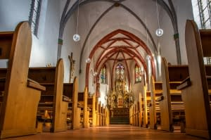 Is Church Essential?