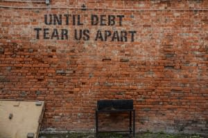 Interest rates, subprime loans, and the warnings from the Bible